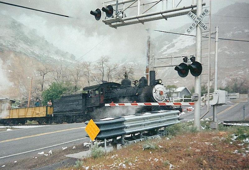 V&T Engine 29
